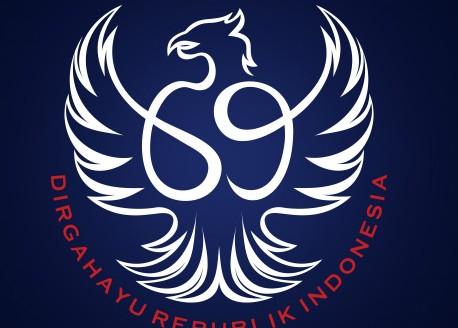 DIRGAHAYU REPUBLIK INDONESIA YANG KE-69